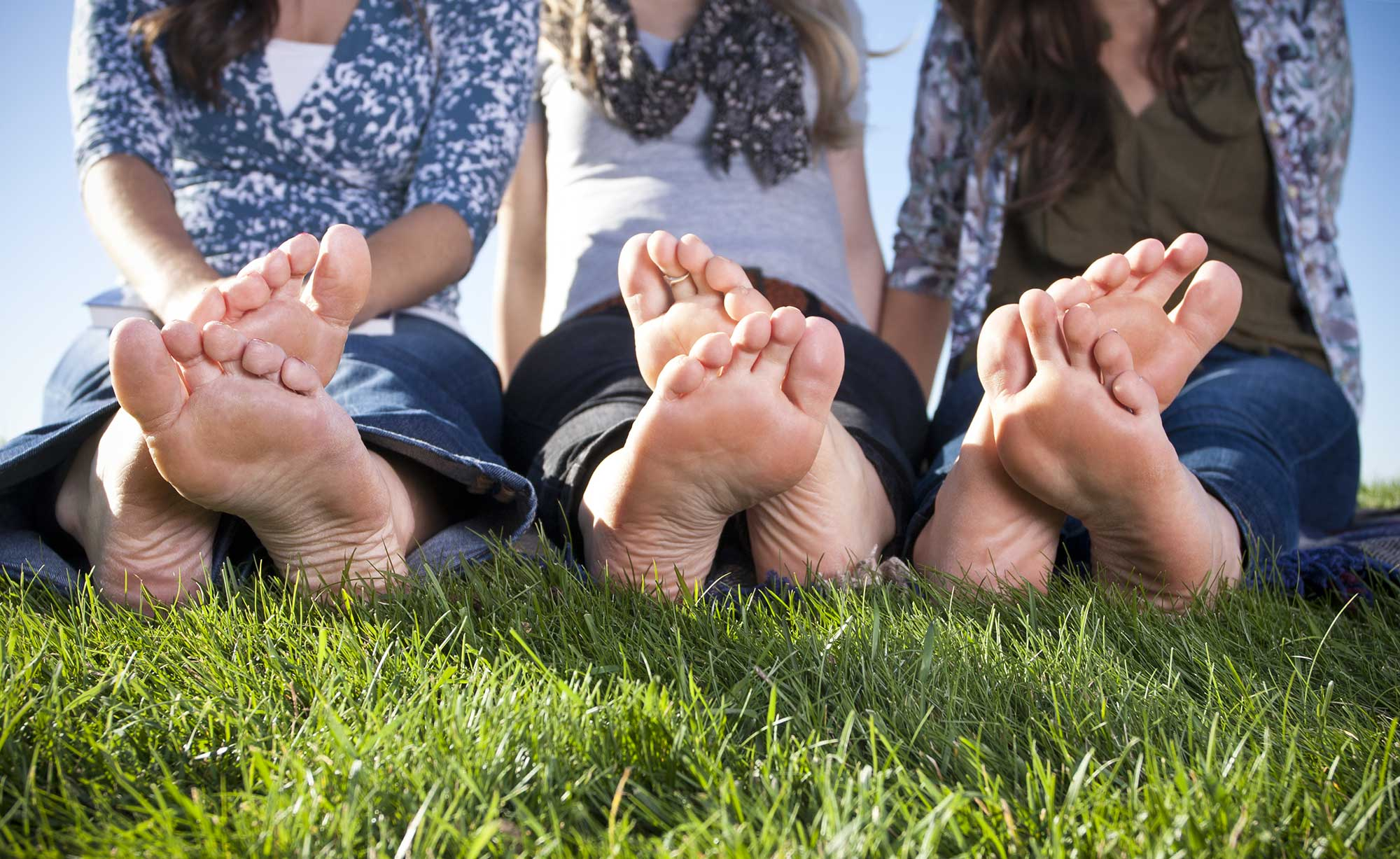neuropad<sup>®</sup> Foot Repair Foam