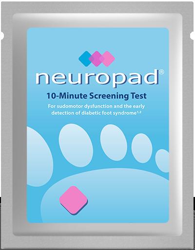 Hello, we're neuropad<sup>®</sup>