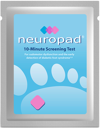 Hello, we're neuropad<sup>®</sup>